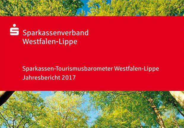 Sparkassen-Tourismusbarometer 2017 über Wachstum, Fachkräftemangel und Chance für Flüchtlinge.