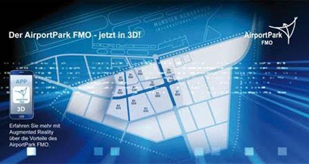 Das wachsende Geschäft mit HECHT Garten und Zoobedarf führt nun zur Expansion der Hubertus Bäumer GmbH in den AirportPark FMO.