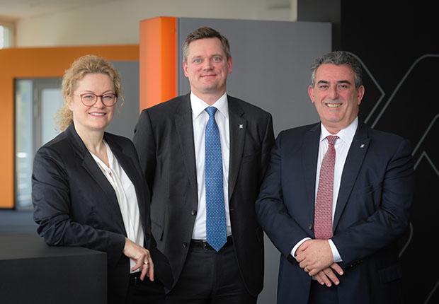 Die Weidmüller Gruppe, ein internationaler Marktführer, übernimmt die Unternehmen der W Interconnections Group von Rockwell Automation Inc.