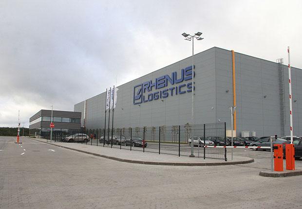 Einer der größten Logistikkomplexe der Rhenus Svoris in Litauen wurde am 5.10. in Vilnius eröffnet. Rhenus verstärkt die Präsenz in der baltischen Region.