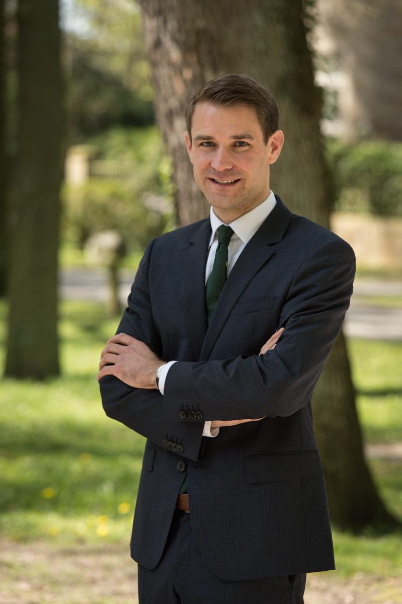 Dr. Carsten Christophery beleuchtet kritisch die neuen EU-Bestimmungen über das Transparenzregister (Foto: Brandi und Partner)