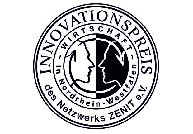 Innovationspreis 2017 / 2018 des Netzwerk ZENIT e.V.