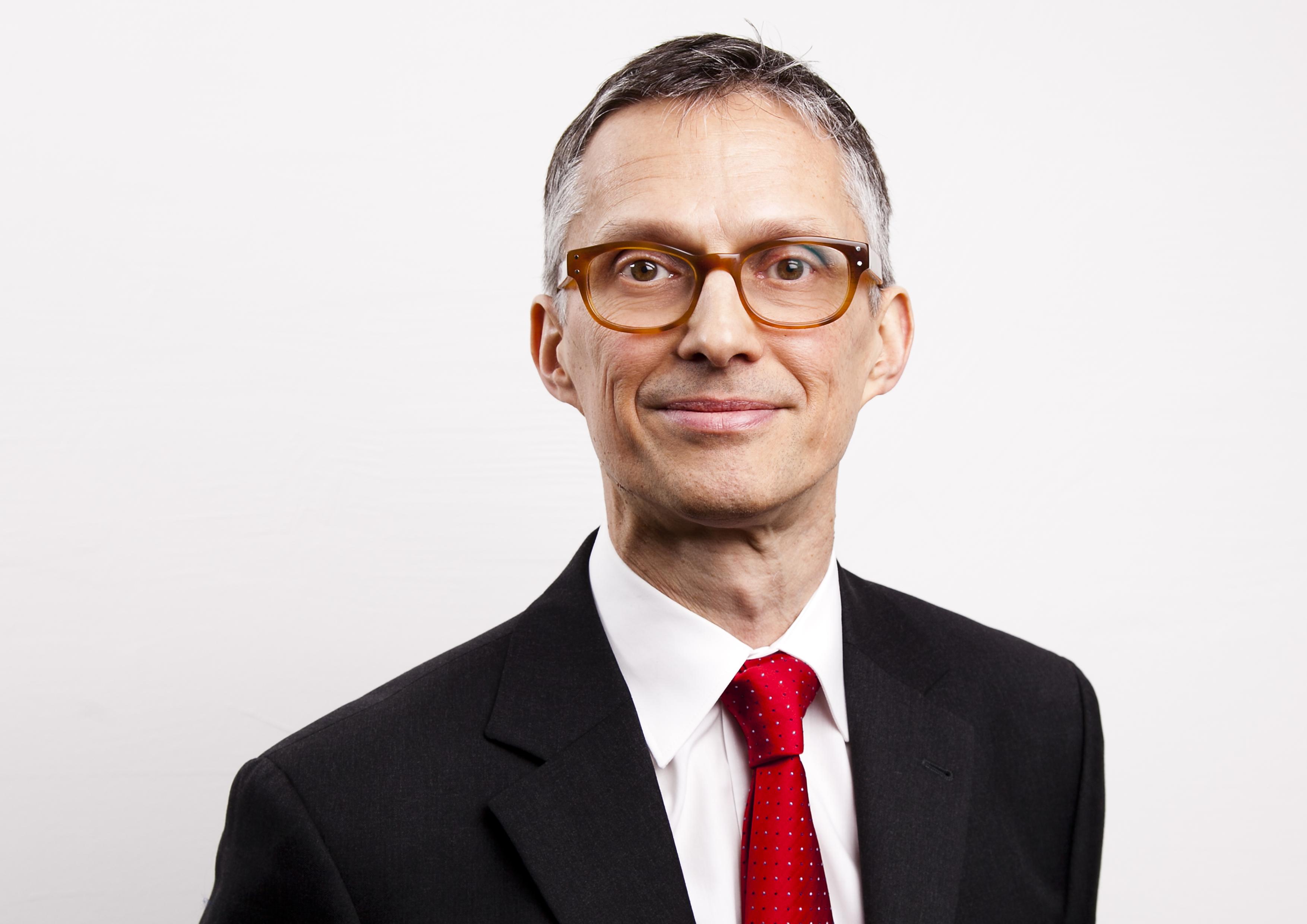 Prof. Dr. Günter Maier weiß: Die Digitalisierung der Arbeitswelt bietet Chancen für viele Menschen (Foto: Universität Bielefeld)