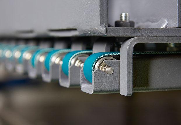 REMMERT beteiligt sich am Digitalen Kooperationsnetzwerk zur Erschließung von Additive Manufacturing (DigiKAM), um sich eigenes Know-how anzueignen.