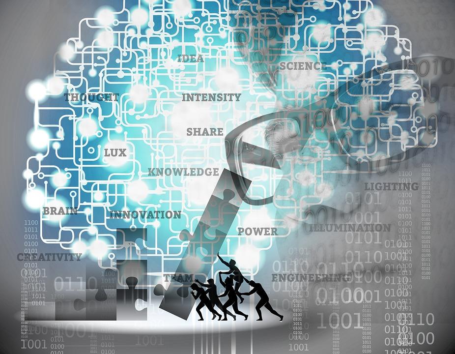 Arbeit 4.0: Die Arbeitsagentur und Beckhoff Automation informierten 80 interessierte Unternehmen (Foto: RavindraPanwar/pixabay)