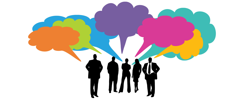 Bei den BNI-Besuchertagen können Unternehmer neue Kontakte knüpfen (Foto: geralt/pixabay)