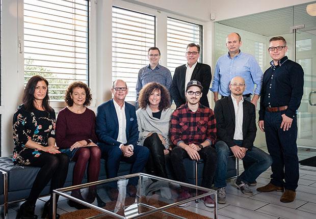 ams – Radio und MediaSolutions aus Bielefeld verstärkt sich zum 1. November 2017 mit Videograph, dem Marktführer in OWL für Film- und Videoproduktionen.