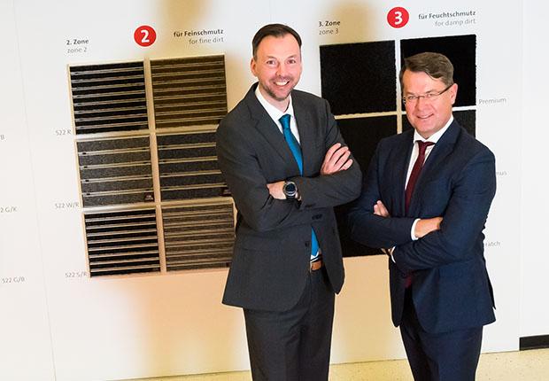 Die emco Group und die Kampmann GmbH tauschen einen Geschäftsbereich. Eine Win-Win- Situation für beide Unternehmen und eine Stärkung der Kernkompetenzen.