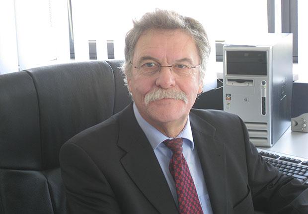 Generationenwechsel: Gerardus de Man gibt  die Geschäftsführung an seine beiden Söhne ab.