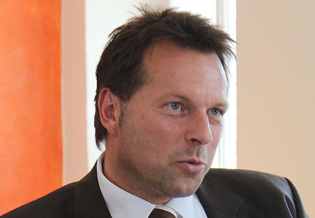 Detmolds Kämmerer bei der Tagung der Bundesarbeitsgemeinschaft Sozialmanagement an Hochschulen e.V.