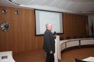 Der Kreis Mettmannnutzt im Rahmen von Open Government die DUVA-Datenbank, wie Jürgen Lenz aus dem Bereich der Statistik und Kreisentwicklung erkärte (Foto: Press Medien)