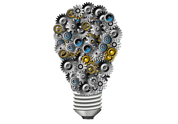 Der Maschinenbau steht im Zentrum des Innovationssystems.