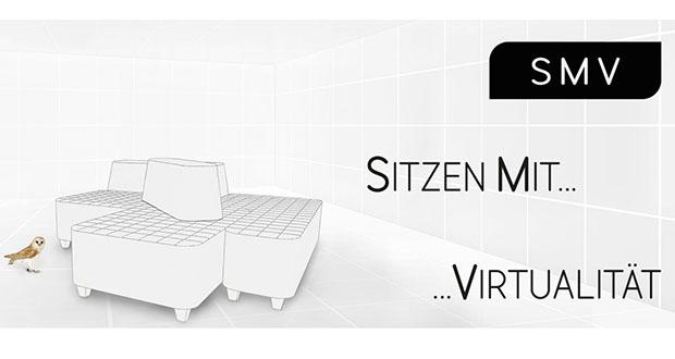 """SMV lädt zur Hausmesse """"Sitzen Mit Virtualität"""" ein"""
