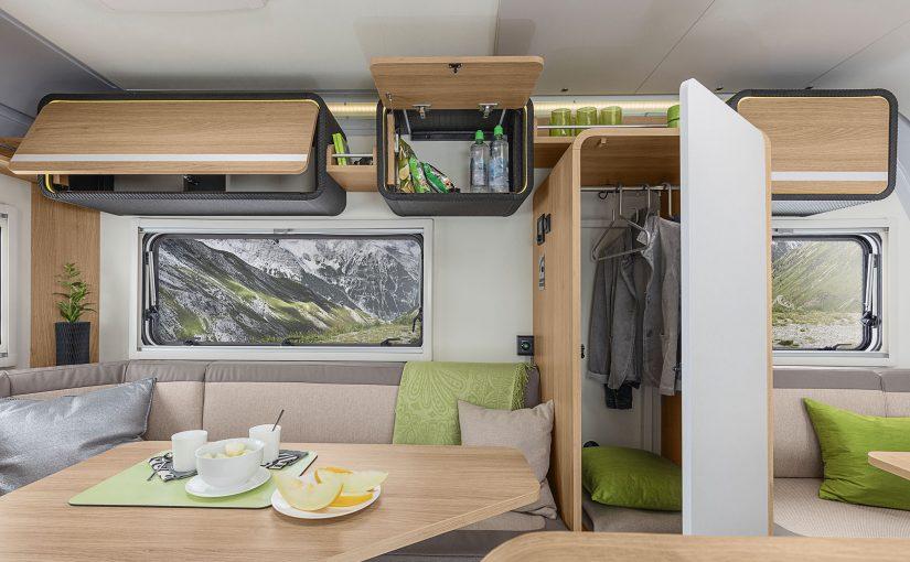 Vom leichten über das flexible bis hin zum ökologischen und nachhaltigen Möbel – igeL e.V. auf der ZOW