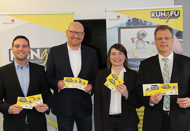 JOBSTARTER plus-Projekt Kunststoff goes Future (KungFu) will Unternehmen bei Industrie 4.0 unterstützen