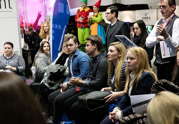 Fachkräftemangel ist das beherrschende Thema des Fachforums CAREER HUB 2018. So auch der Fachkräftebedarf in der Event- und Messebranche.