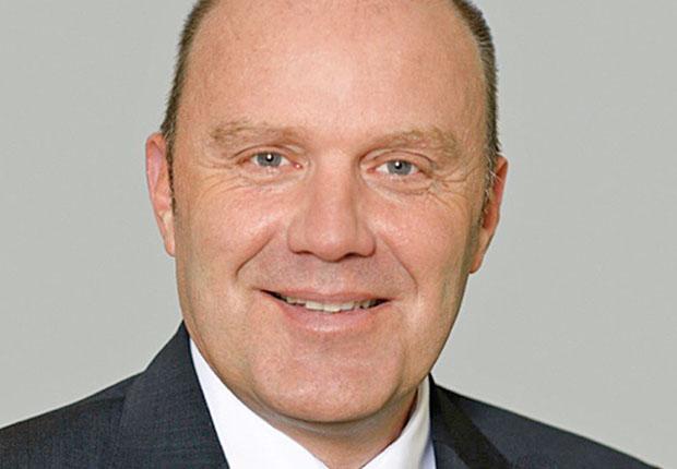 Jochen Heier ist ein international erfahrener Top- Manager