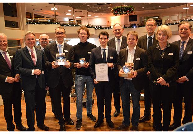 Präsident der Leibniz-Gemeinschaft lobt bei Innovationspreisverleihung die Region OstWestfalenLippe