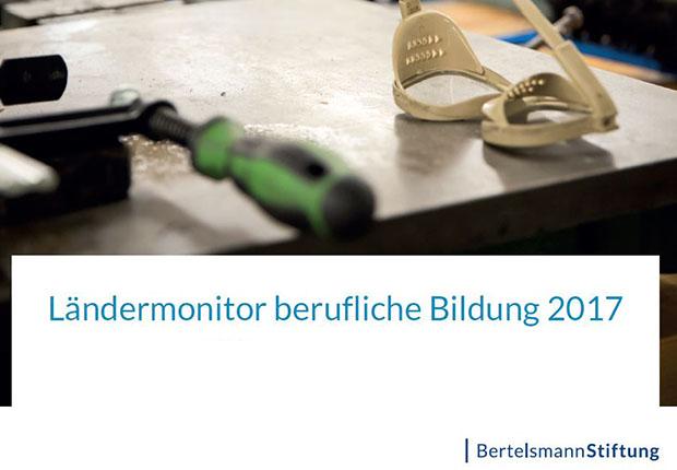 In NRW und NIedersachsen lassen die Ausbildungsplätze für jugendliche zu wünschen übrig. Viele finden keine Stelle.