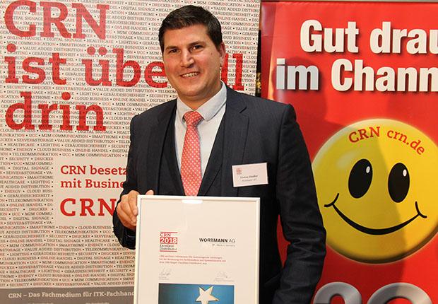 WORTMANN AG darf wieder einmal auf viele Auszeichnungen der Fachpresse stolz sein.