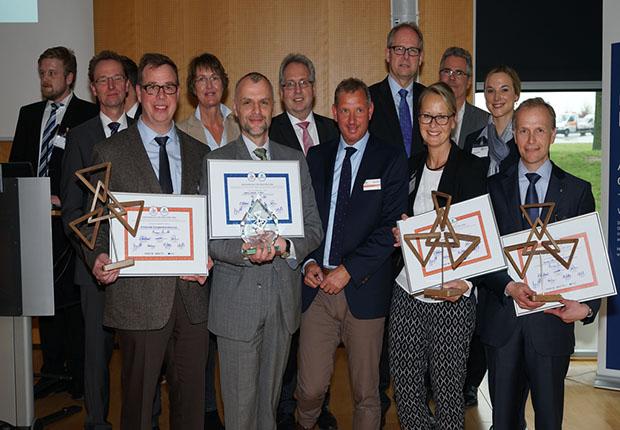 Am 03. Mai 2018 um 16:00 Uhr in der Kreisverwaltung Herford wird der CSR-Preis OWL verliehen.