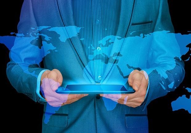 Internationalisierung von KMU