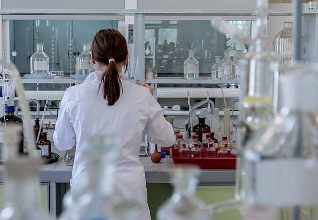 LIMS hilft dem Betrieb im Labor.