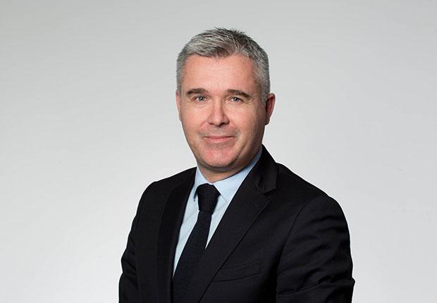 Christophe Cario