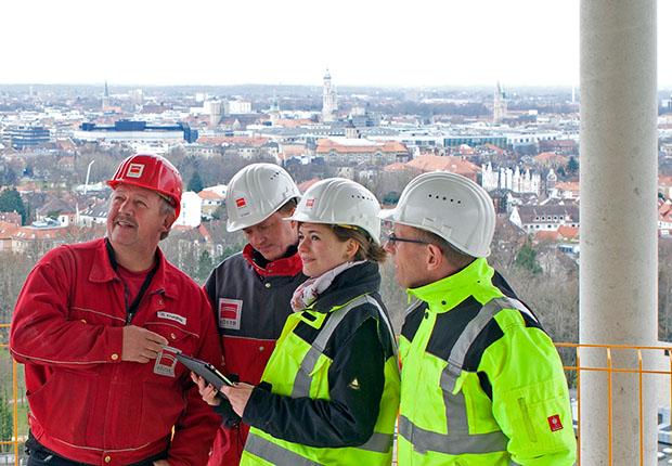 Die Köster-Gruppe zählt zu den attraktivsten Arbeitgebern Deutschlands.
