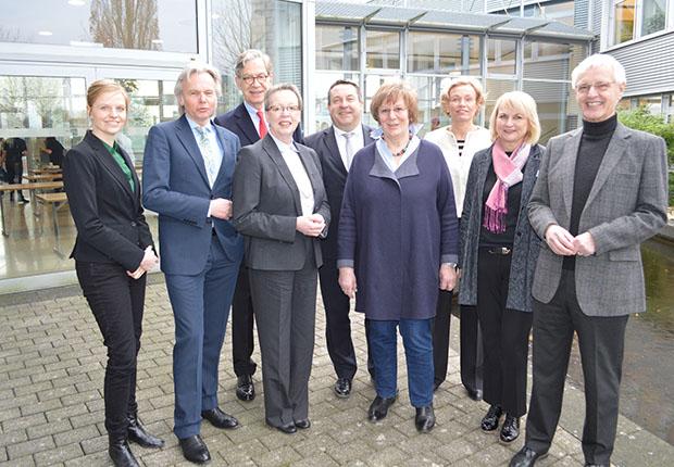 11.OWL-Kulturkonferenz in Detmold