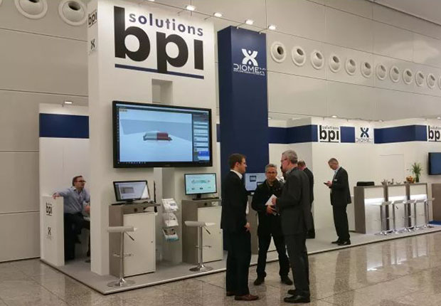 bpi solutions, imm cologne 2018