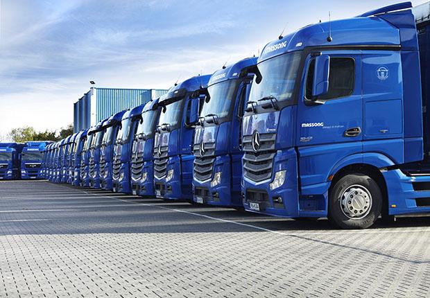 Würfel-Massong Logistik GmbH