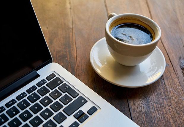 Unternehmerfrühstück zum Thema Digitalisierung