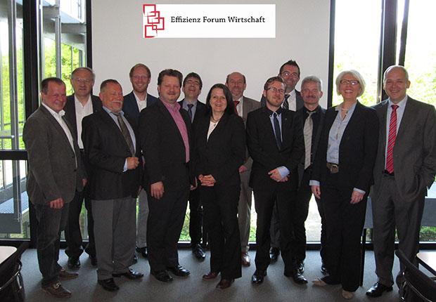 5. Effizienz Forum Wirtschaft auf der Zeche Westfalen in Ahlen
