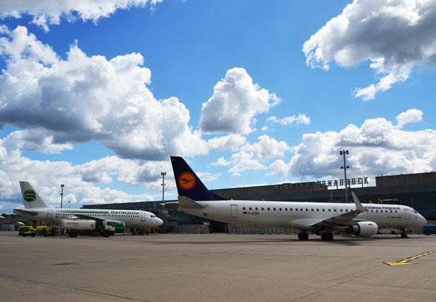 Die Passagierentwicklung im ersten Quartal ist für den Flughafen Münster/Osnabrück mit einem Wachstum von 20 Prozent ausgesprochen erfreulich. (Foto: FMO)