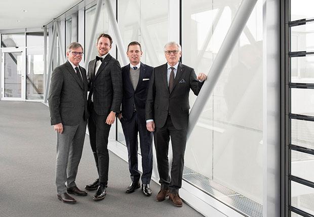 bugatti Holding Brinkmann erzielt erneut Umsatzplus