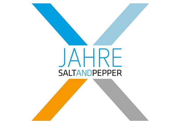 SALT AND PEPPER zehn Plätze für Stipendiaten