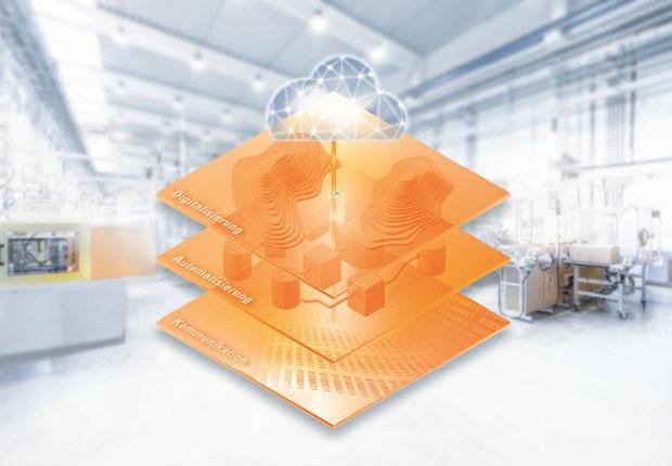 5G als nächster Standard in der industriellen Produktion