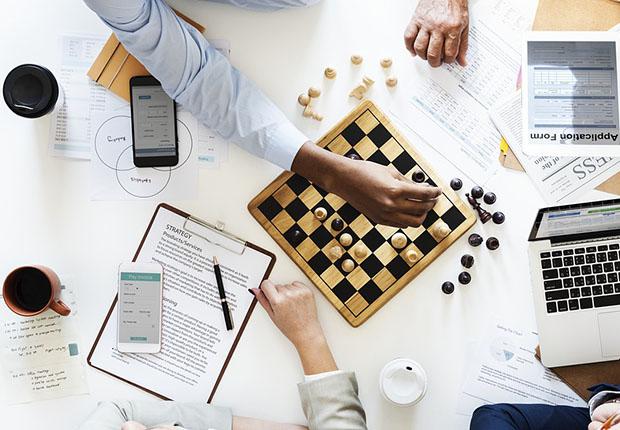 Fokussierte Wachstums- und Investitionsstrategie der innogy SE. (Foto: rawpixel/ pixabay)