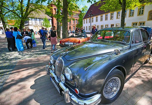 La Strada Classic (Foto: Bielefeld Marketing/Sarah Jonek)