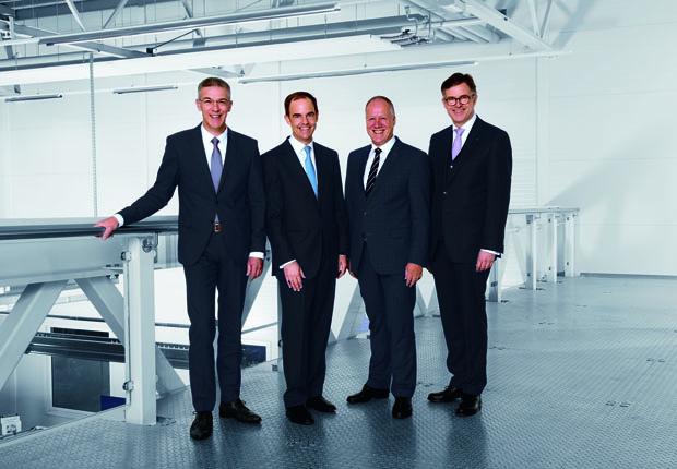 Böllhoff Gruppe setzt neue Impulse für erfolgreiche Zukunft