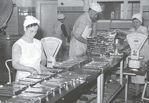 apetito – seit 60 Jahren ein erfolgreiches Familienunternehmen