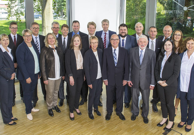 Die CAPERA Gruppe gehört mit ihrem Standort Bielefeld erneut zu den vom FOCUS ausgezeichneten Personalberatungen im Bereich Executive Search. (Foto: CAPERA)