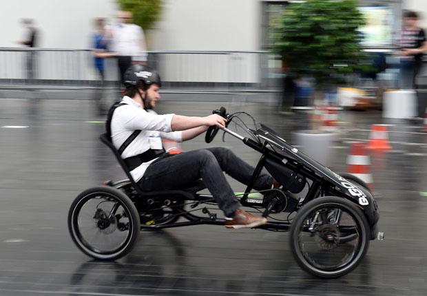 """CEBIT 2018: ADAC und CEBIT Partnerschaft für """"Future Mobility"""""""
