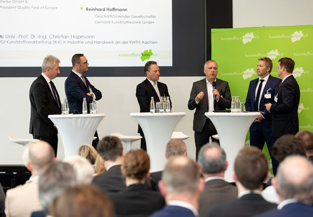 kunststoffland NRW – NRW ist DIE Keimzelle für Innovationen