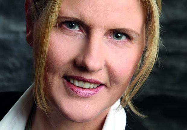 Melanie Burg, Leiterin der Bielefelder Niederlassung der Brunel GmbH. (Foto: Brunel GmbH)