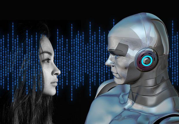 Mensch 4.0. – Digitale Sklaverei oder selbstbestimmtes Leben?
