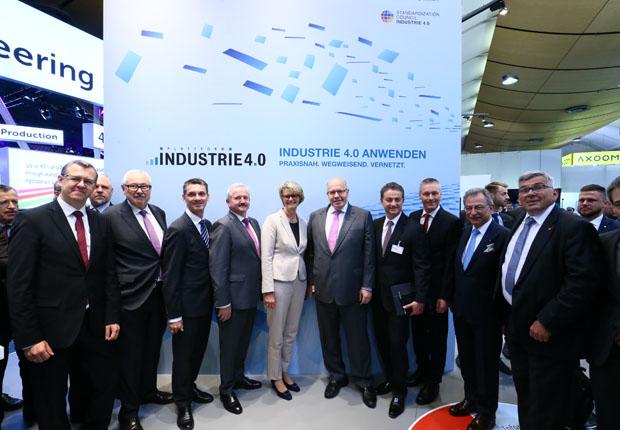 Plattform Industrie 4.0 erreicht Meilensteine