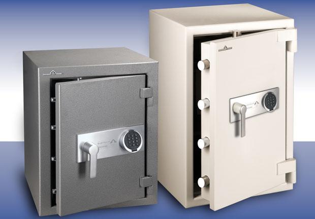 HARTMANN Tresore – Sicherheit für Daten, Dokumente und Verträge