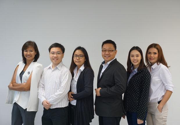 Jowat SE Tochtergesellschaft in Thailand